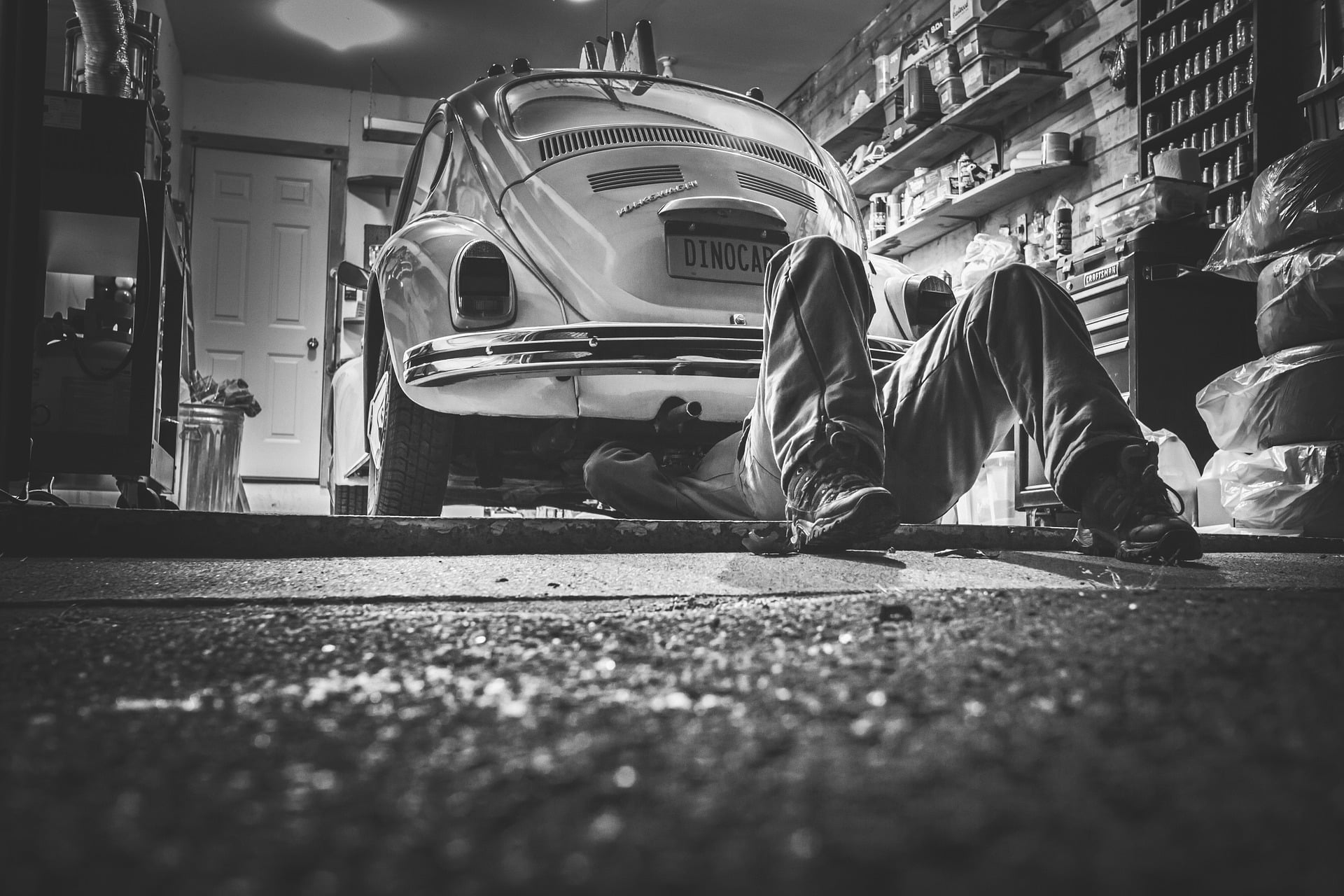 How to Choose The Right Langley Car Mechanics