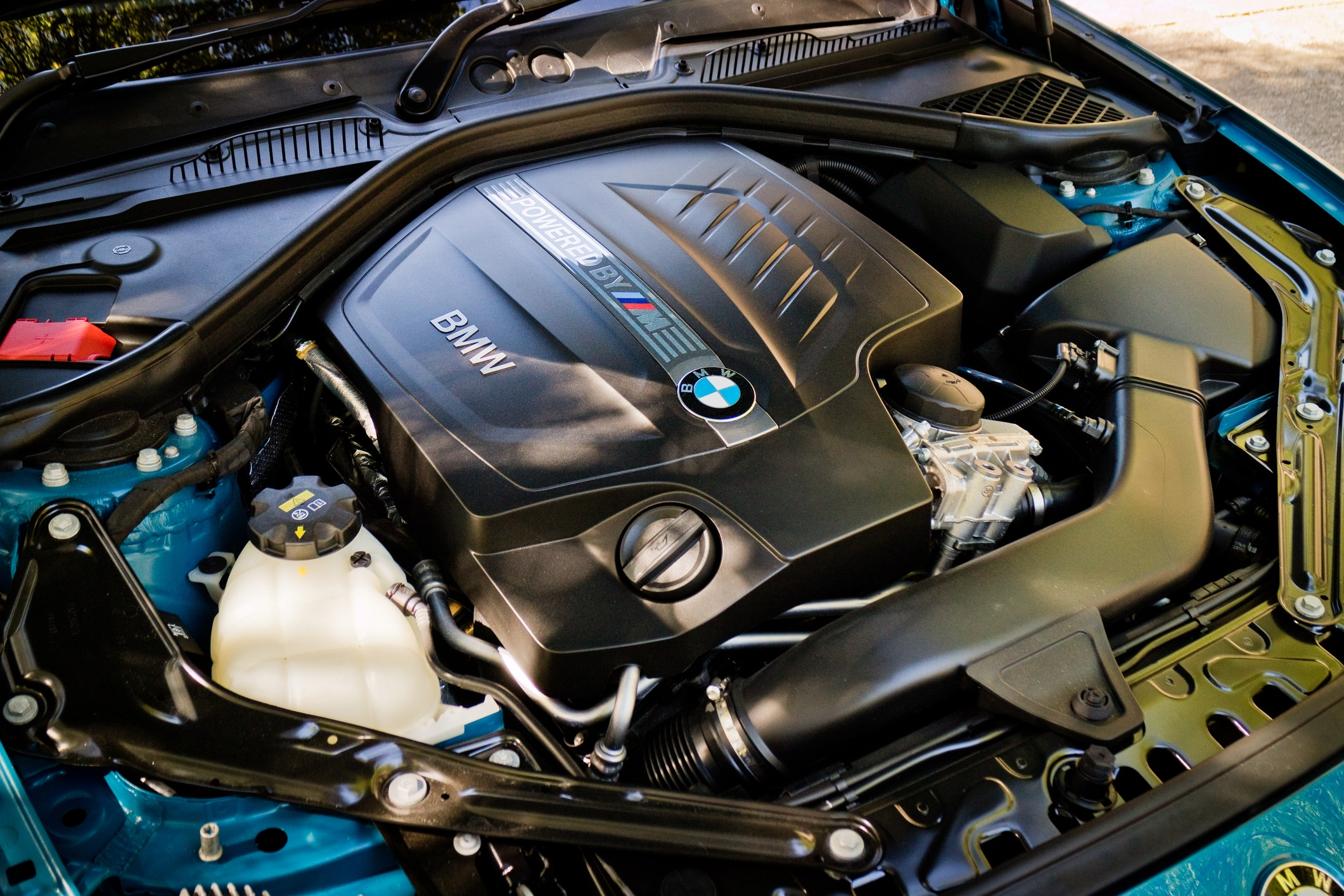 Our BMW Service – Simply the Best
