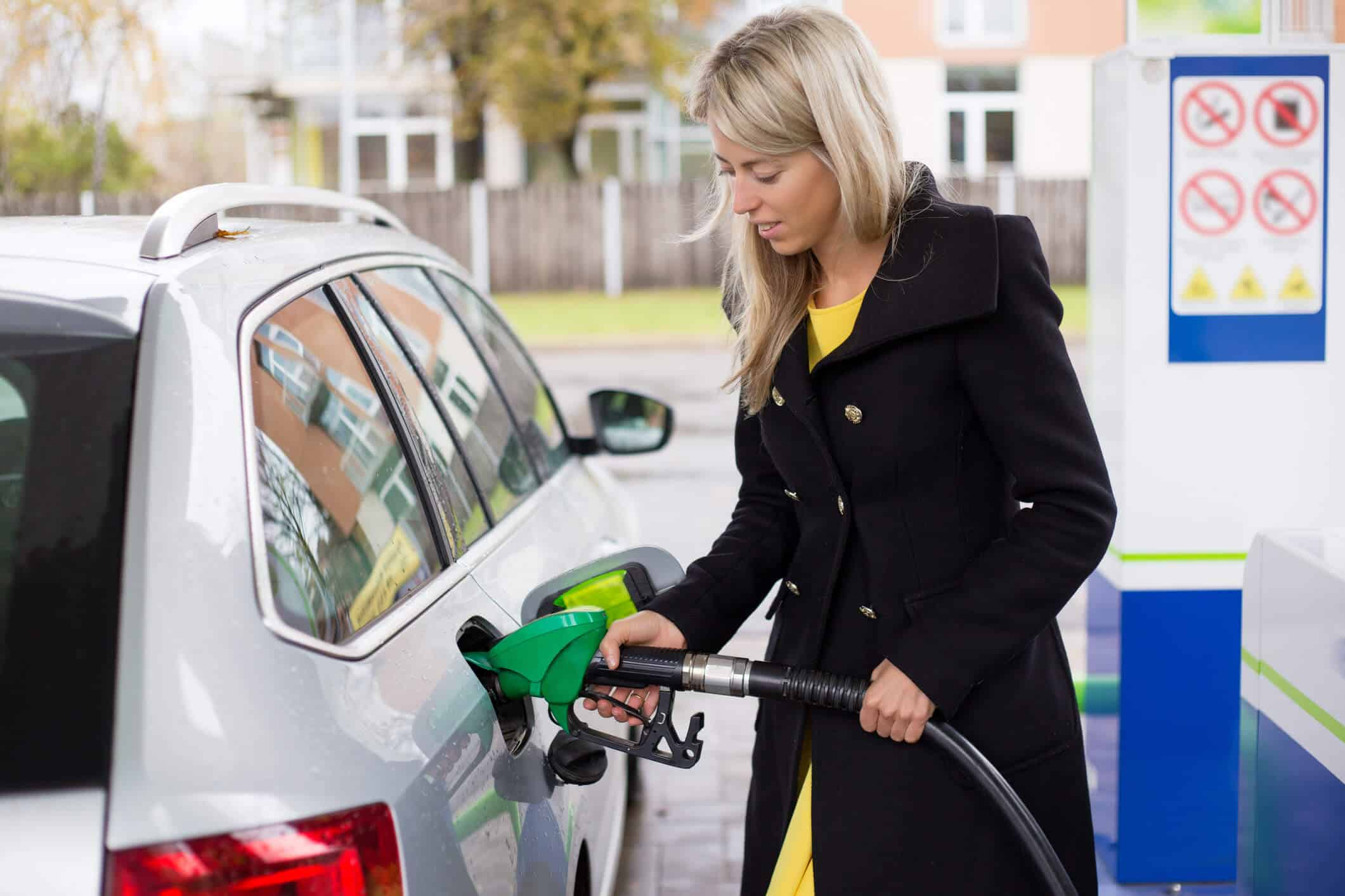 Fuel for Thought: 5 Tips for Choosing Your Fuel
