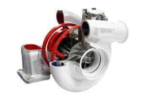 Turbochargers Image