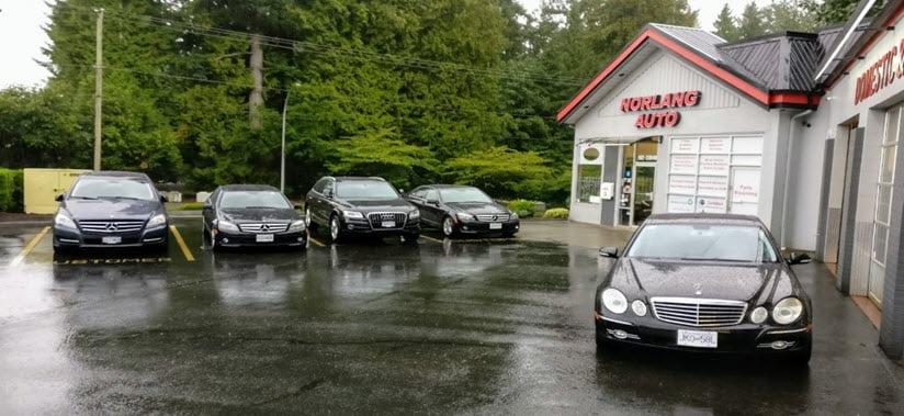 Norlang European Autos